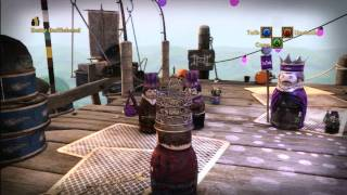 CGRoverboard STACKING: THE LOST HOBO KING DLC for Xbox 360 Video Game Review