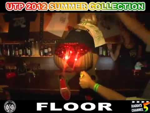 Uptown People 2012 SUMMER COLLECTION - FLOOR