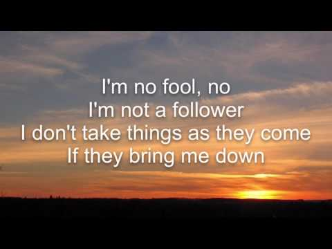 You Know You Like It - DJ Snake & AlunaGeorge (Lyrics)