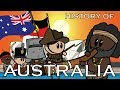 The Animated History of Australia