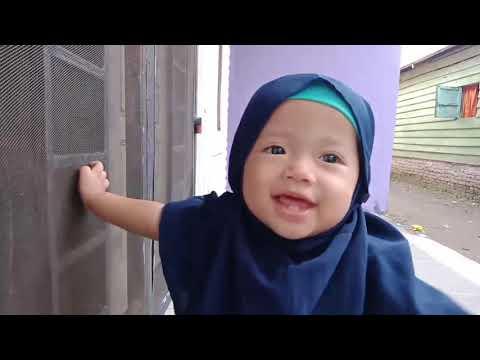 Hijab hijab bayi versi Sakinah AZ SIHOMBING