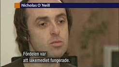 Propecia, Finasteride - PERMANENT SIDE EFFECTS OFFICIAL IN EU - Swedish TV update