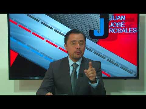 Noticiero con Juan José Rosales