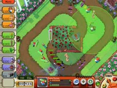 Tower Defense Games at Miniclip.com
