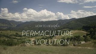 EUPC 2014 - Design a Permaculture rEvolution