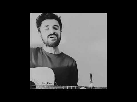 Yeh Mera Deewanapan Hai Acoustic Cover with Chords | Hassan Khan