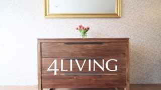Ethnicraft Teak Furniture Intro By 4living.co.uk
