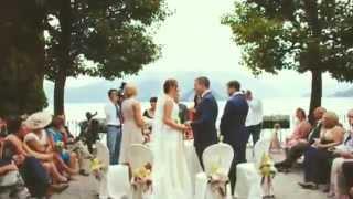 Свадьба на озере Комо, Италия(, 2015-03-05T13:19:57.000Z)