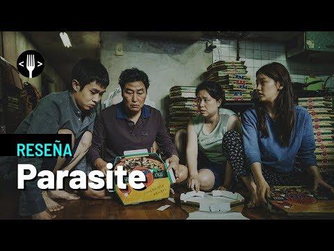 Reseña: Parasite