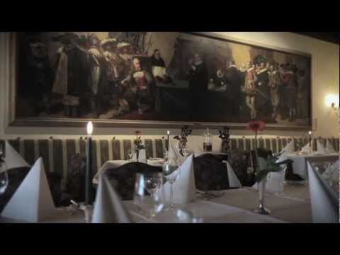 Hotel Eisenhut (Rothenburg o. d. T.) - Imagefilm