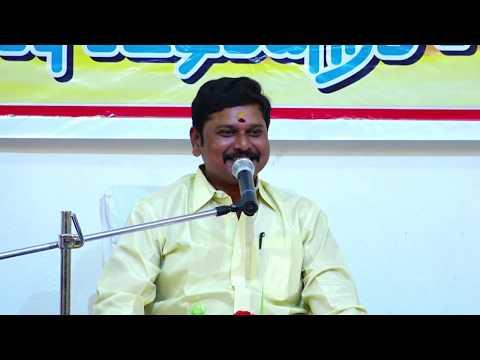 Sirappu Pattimandaram   சிறப்பு பட்டிமன்றம்-2017