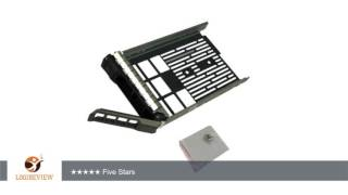 New 3.5'' SAS Serial SCSI SATA HDD Hard Drive Tray Caddy For R710, T710, R720, NX3000 | Review/Test