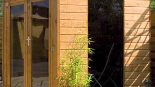 Garden Sheds Devon