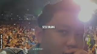 Download SUGENG DALU - DENNY CAKNAN LIVE || STORY WA VIDEO + LIRIK