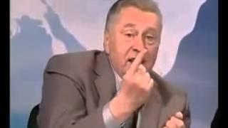 Жириновский   Подборка приколов, угар полный