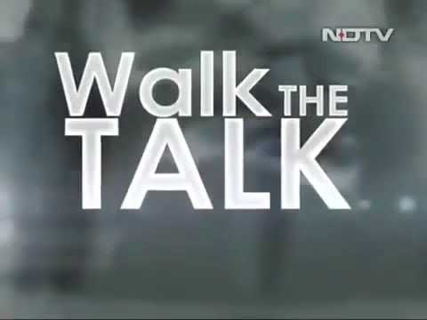 Walk The Talk With Team Of Hindustan Aeronautics Limited (September 4, 2017)