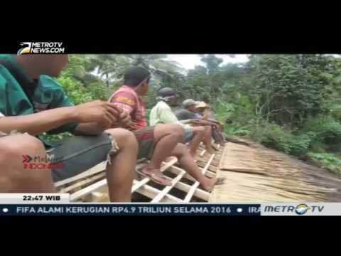 Melihat Indonesia - Bingkai Adat Kampung Kuta (Metro TV, 7 April 2017)