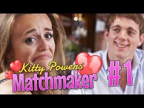 DUMPED! TWICE! | Kitty Powers' Matchmaker [4] | Mousie from YouTube · Duration:  15 minutes 27 seconds