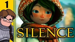 Let's Play Silence Part 1 - The Whispered World