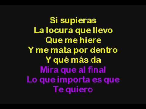 Enrique  Iglesias   Heroe Karaoke