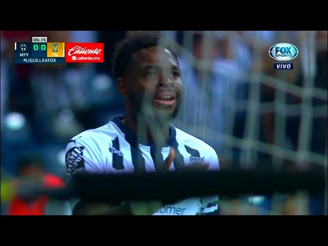 Resumen | Monterrey 1 - 0 Tigres UANL | Semifinales - Clausura 2019  | LIGA Bancomer MX