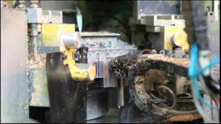 Olivari maniglie: La produzione