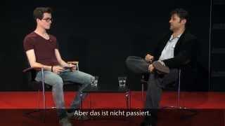 Filmfest München 2014: Jason Osder zu Gast im afkLab