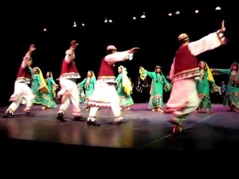 AUC Folklore - Shamandora