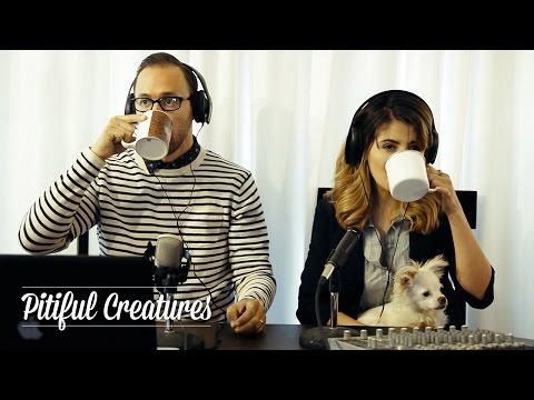 Podcast Intros