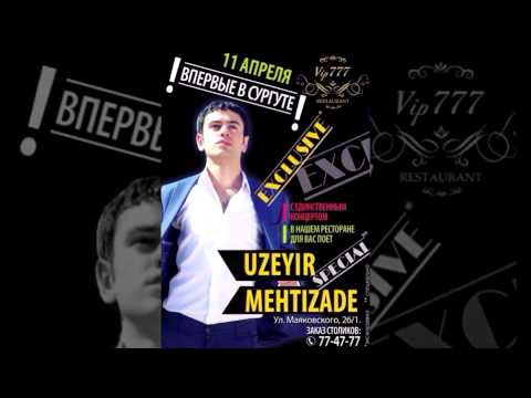Uzeyir Mehdizade - Surgut Seherinde...