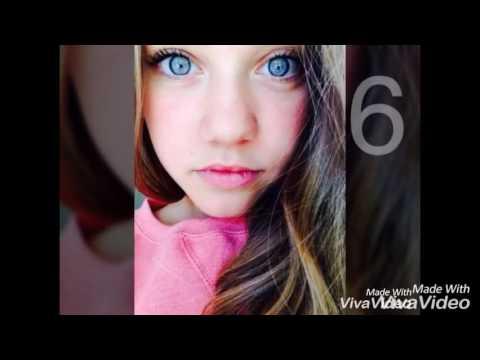 Gli occhi pi belli del mondo secondo me youtube for I pavimenti piu belli
