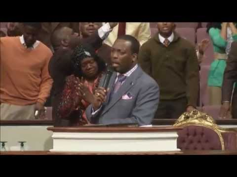 FGHT Dallas: Anointed Worship Service!- Nov 2, 2014
