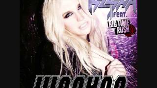 Woohoo - Ke$ha (ft Big Time Rush) [Clean]
