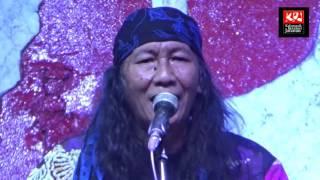 Gambar cover ANTO BARET KPJ -   GonJang Ganjing (LIVE) di KOTA  MAKASSAR