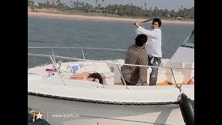 Download Video Kahin To Hoga episode 738 - Swayam beats Sujal and Sujal got heavy injured MP3 3GP MP4
