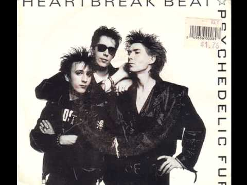 Heartbreak Beat (Extended Version) ~ Psychedelic Furs