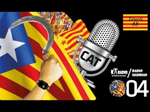 Hadrian radio week 4 Catalonian version