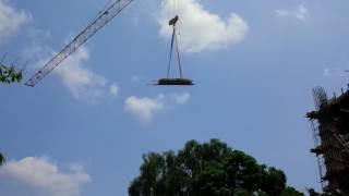 terungkap cara kerja crane yang belum banyak diketahui