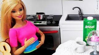 Мультики Барби и Эвер Афтер Хай Мультик для девочке Монстер Хай Стоп Моушен Куклы Шоу