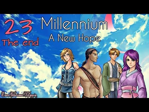Millennium A New Hope Walkthrough Part 23 The End |No Commentary|