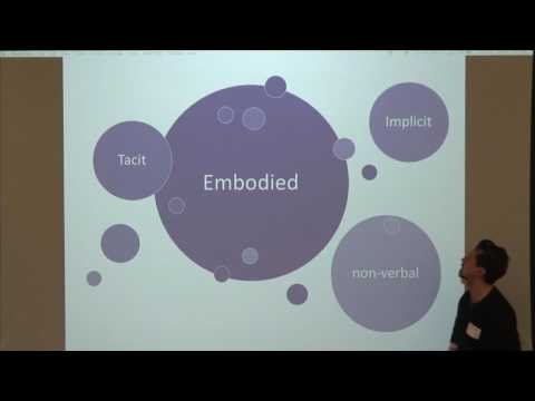 Machine Learning for Embodied Design in Virtual Reality