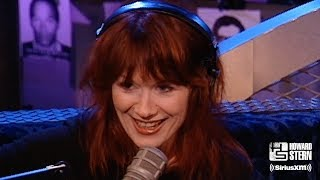 Gambar cover Nancy Wilson Plays a Heart Medley on the Howard Stern Show (1999)