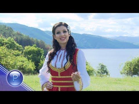 ANGELINA MILEVA - SHTO E RADOST / Ангелина Милева - Що е радост, 2017