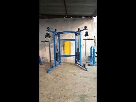 Best Quality Gym Equipment Manufacturer In Jalandhar