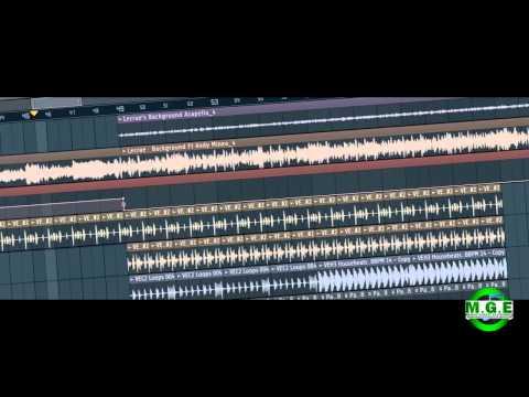 Lecrae - Background Ft.  Andy Mineo (DJ Download Gospel e DJ Josiel  Remix)
