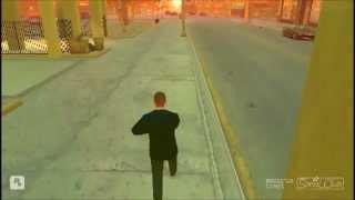 Grand Theft Auto IV ep.3 : Carnage en Ville