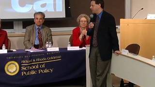 2011 Wildavsky Forum Panel Discussion: The Coming Transformation of American Medicine