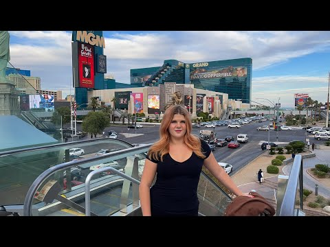 ???? Live On The Las Vegas Strip! Lots Of Action!  Travel & Events