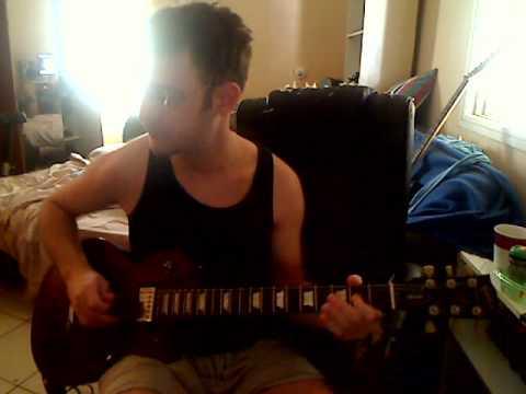 faith-no-more-a-small-victory-guitar-cover-ori-sagiv