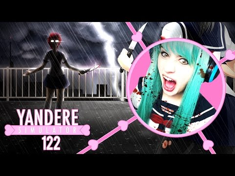 YANDERE SIMULATOR #122 - Wir sehen Info-chan!! ● Let's Play Yandere Simulator